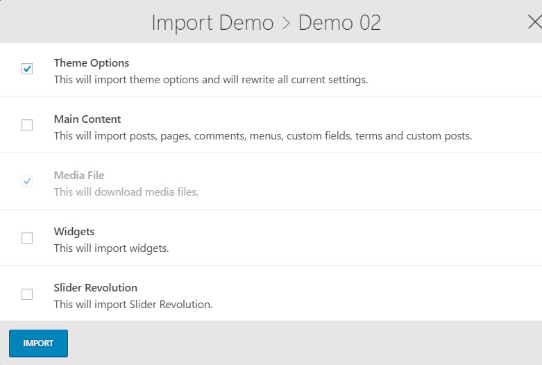 import-theme-options