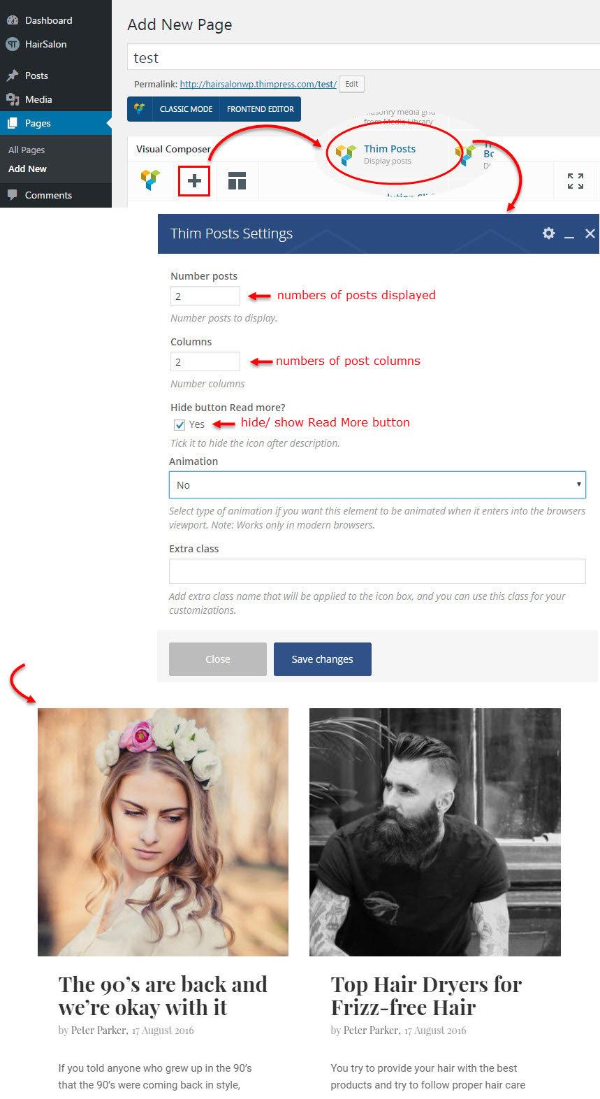 thim-posts