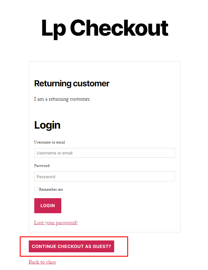 guest-checkout-page