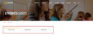 Eduma_tranlate_events_page_after