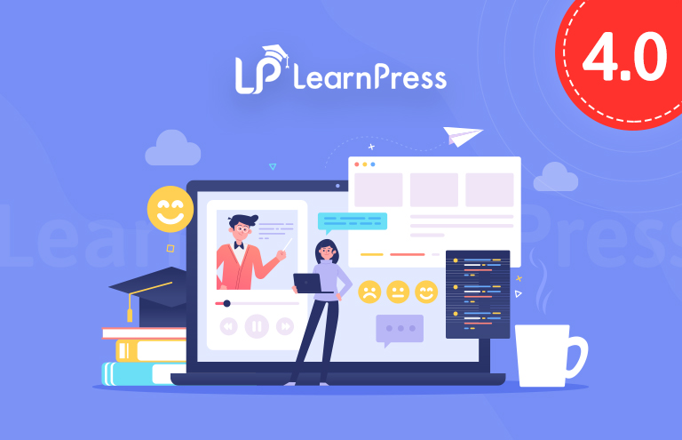 LearnPress 4.0